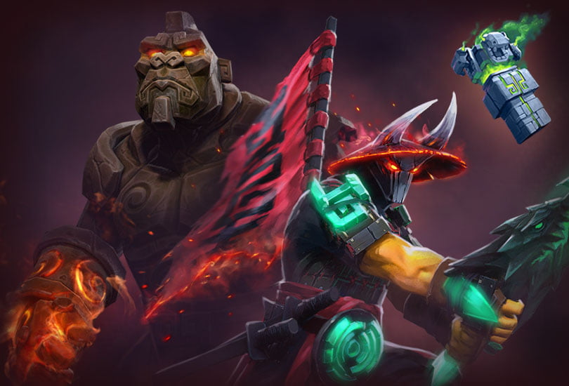 The International 2019 Collector's Cache Volume II