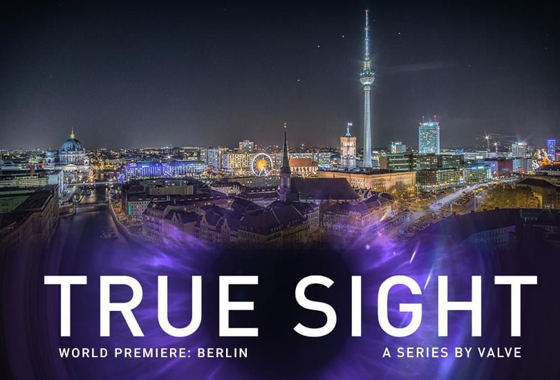 True Sight - The International 2019 Finals