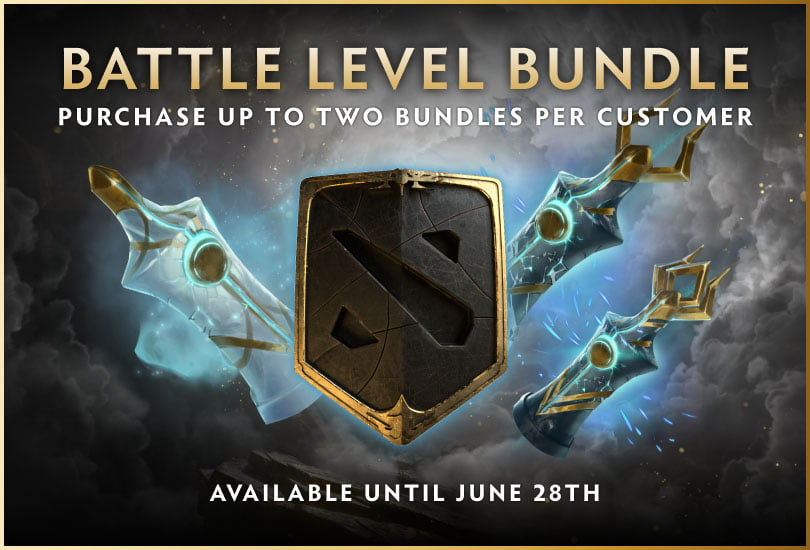 Battle Level Bundle