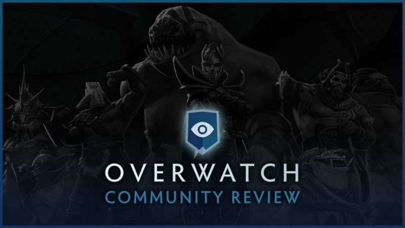 Overwatch وارد دوتا می شود