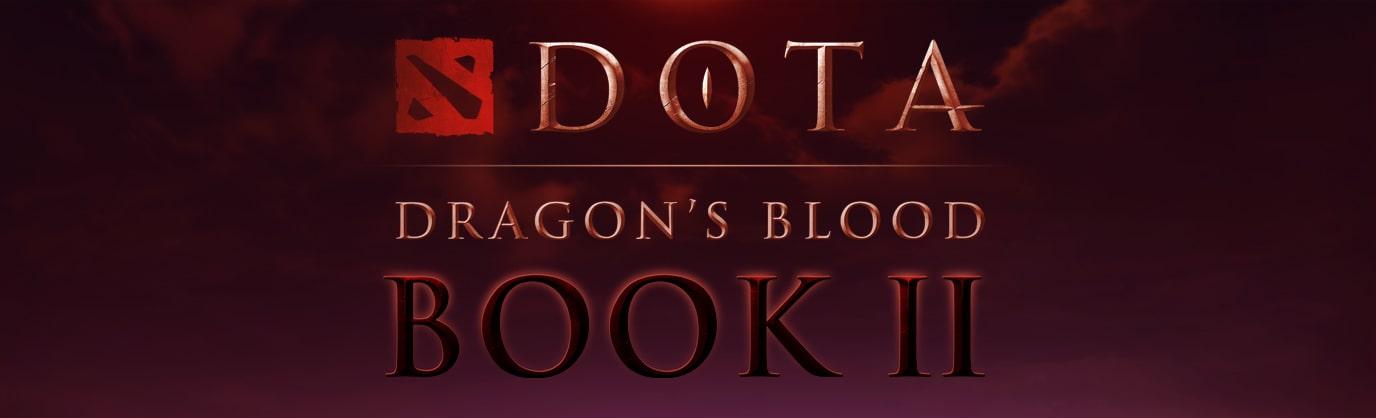 فصل دوم DOTA: Dragon's Blood / FREE TO PLAY در Netflix